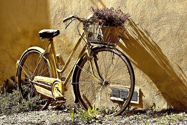 Jazda na rowerze – kalorie – ile ich spalamy?