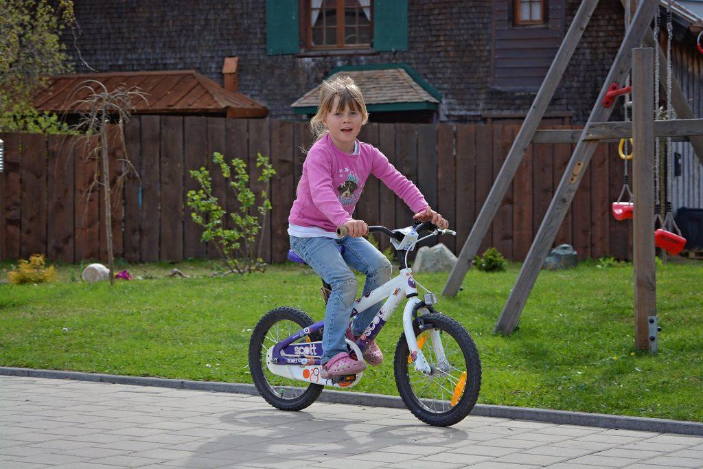 Jaki rower dla 4 latka
