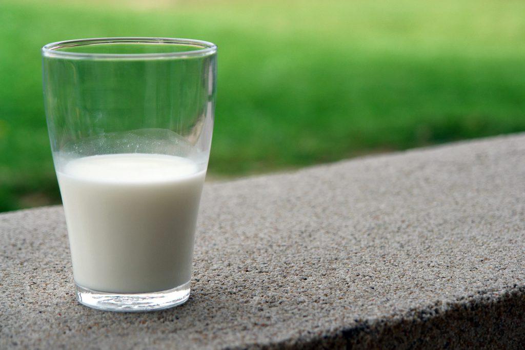 uczulenie na laktoze