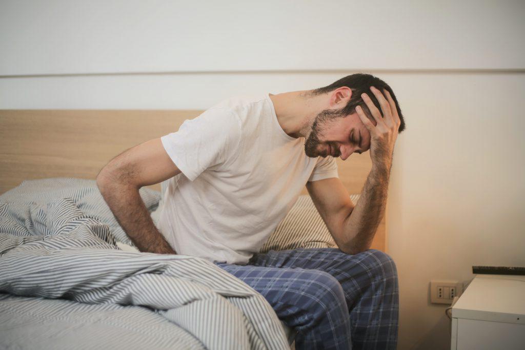 niedobór magnezu zmęczenie