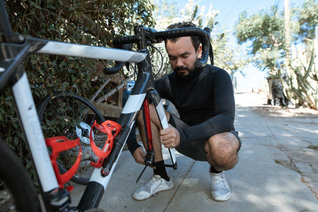 rozmiary ram rowerowych