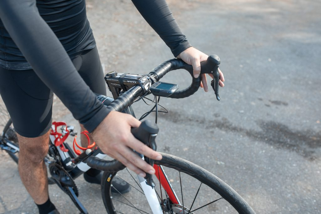 rozmiar ramy rowerowej