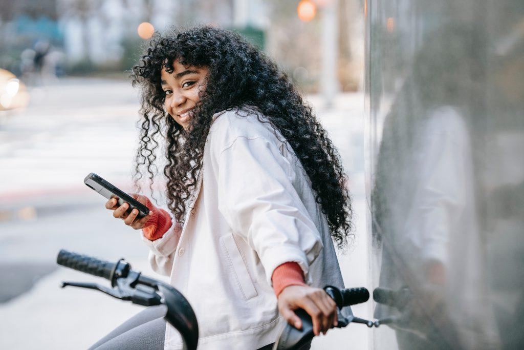 aplikacja na rower
